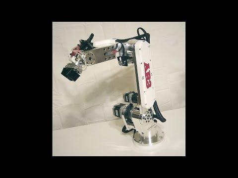 AR3 Robot