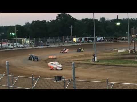 Xcel 600 Modified Independence Motor Speedway 6/22/2019 *Feature*