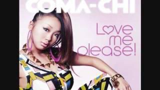 COMA-CHI - LOVE feat. 青山テルマ.