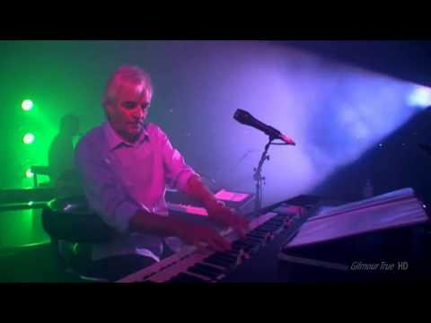 Pink Floyd - Echoes [Live In Gdańsk]