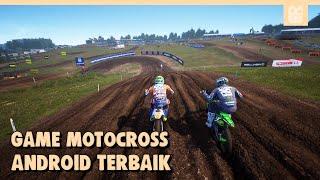 10 Game Android Racing Motocros Terbaik 2020 | Offline / Online
