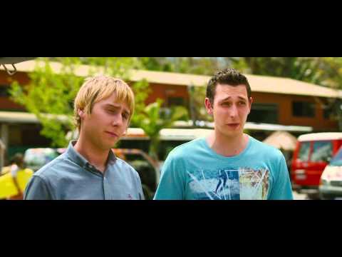 The Inbetweeners 2 Official Trailer