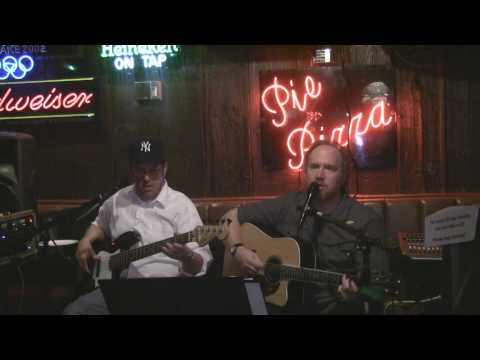 Angie acoustic Rolling Stes   Mike Massé and Jeff Hall