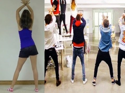 One Direction 'Best Song Ever' Dance Tutorial