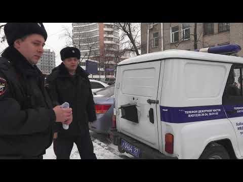 Пьяный дебошир авиарейса Новосибирск-Хабаровск пытался ворваться в кабину пилотов
