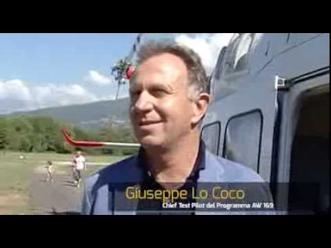 AW169: Un Elicottero Costruito Intorno Agli Operatori HEMS