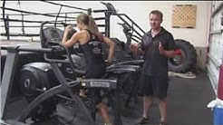 Workouts for Physical Conditions : How to Get the Best Results on an Elliptical