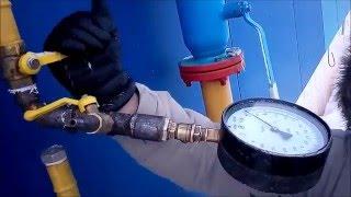 Опрессовка газопровода. Первый Пермский микрорайон. Готовность 97%(Первый Пермский микрорайон от 17 декабря 2015 г. Готовность 97 % Опрессовка газопровода является одной из важне..., 2015-12-17T14:56:54.000Z)