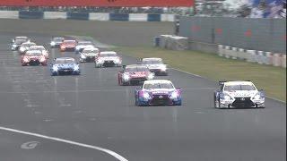 2016 SUPER GT - Round01 Okayama - Race 【FULL】