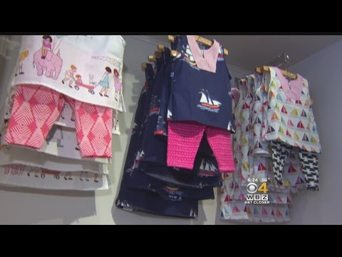 2 Moms Leave Corporate, Find Success Making Kids' Clothing In Massachusetts