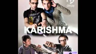 Doi Deejay feat. Sunrise Sounds- Karishma (Radio Edit)