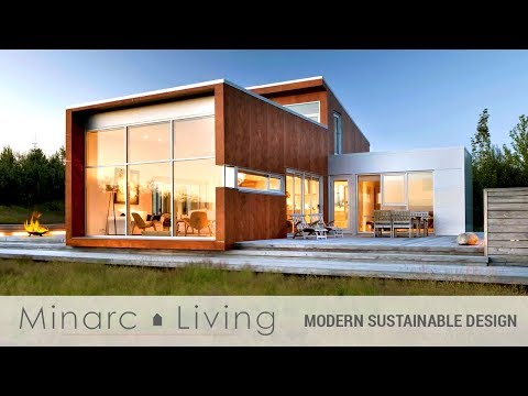 Minarc: The Gold-Standard in Modern Sustainable Design