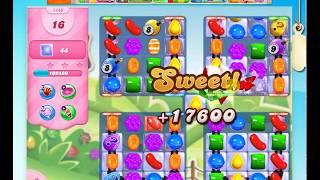 Candy Crush-Level 1440