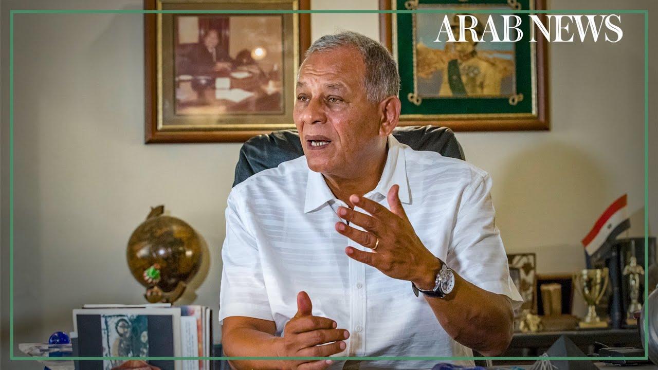 Anwar Sadat's nephew negotiates way out for Egypt prisoners