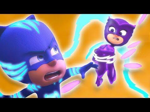 Герои в масках | Гекко и Камень всесилия | HD | мультики для детей