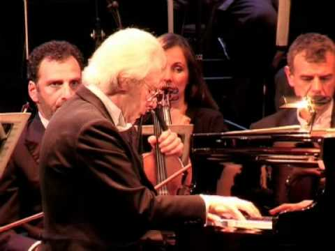 Lalo Schifrin au Grand Rex - The Fox