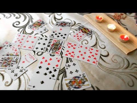 Гадание на ♥ Короля 👳 Цыганский расклад от Никки Ами.