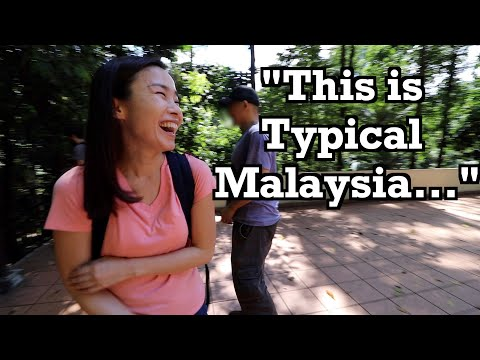 Local friend that tells truth about Malaysia