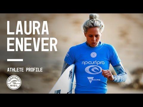 Laura Enever Profile