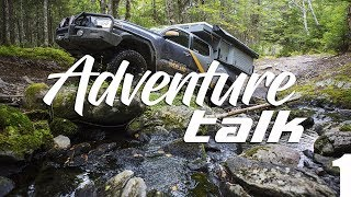 Adventure Talk: Pilot