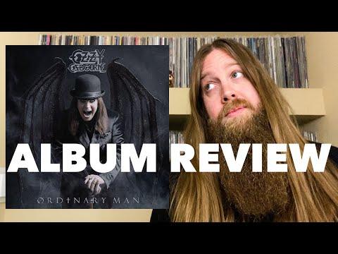 Download  Album Reaction/Review: Ozzy Osbourne - Ordinary Man Gratis, download lagu terbaru