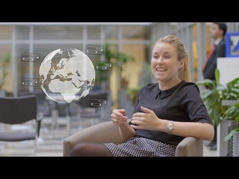 Long-term careers growth at Deutsche Bank