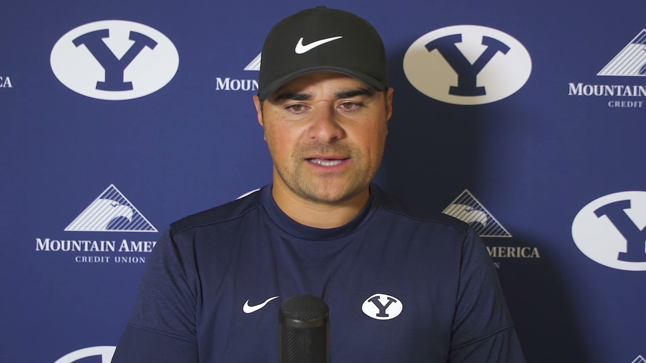 BYU football: What's happened when Cougars faced Utah State as a ...