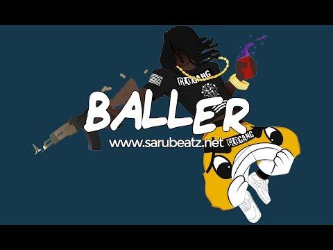 """Chief Keef x Desiigner Type Beat """"Baller"""" - ThisIsAMK [FREE DOWNLOAD]"""