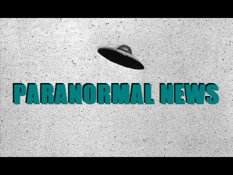 The Roswell Alien / NASA Hunting Extraterrestrial Life! / UFO on a Truck? - Paranormal News