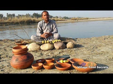BBQ Chicken Tikka Boti Recipe | Village Food Secrets
