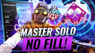 THE FASTEST WAY TΟ IMPROVE YOUR FIGHTING! (Apex Legends Guide to No Fill vs Squads)