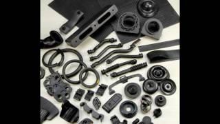 Bizkers Oil seals, O-rings, boots, bushes & automobile rubber spares, PVC Pipes Video