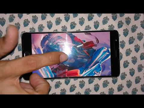 OnePlus 6 (A6000) FRP (Google Account) Lock Removed