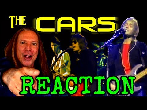 Voice Teacher - Reacts To - The Cars - Just What I Needed - Ken Tamplin