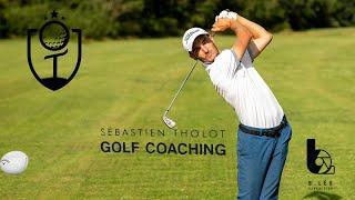 Sébastien Tholot - Golf Coaching