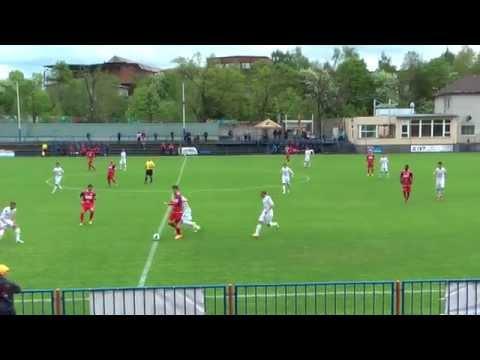 HFK Třebíč - 1  FC Slovácko B
