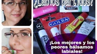 ¡Mis brillos labiales favoritos! Thumbnail