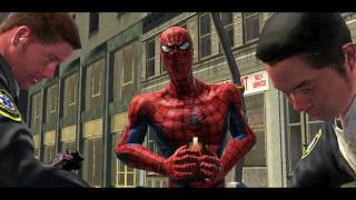 PC Longplay [963] Spider-Man: Web of Shadows (part 1 of 2)