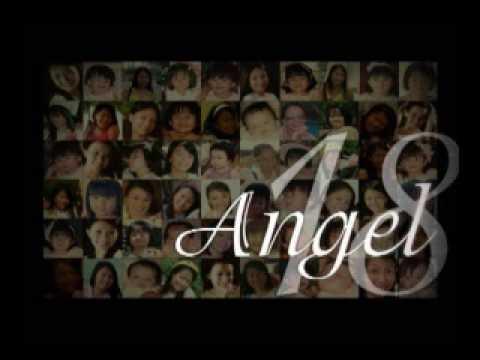 Angels 18th Birthday AVP