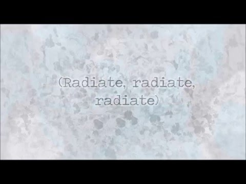 Before You Exit - Radiate (Lyrics)