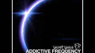 Addictive Frequency - Secret Space (Vazik Remix) - Sounds Of Earth