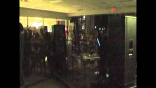 The Bermuda Triangle - Live at WHS Coffeehouse (January 6th, 2012)