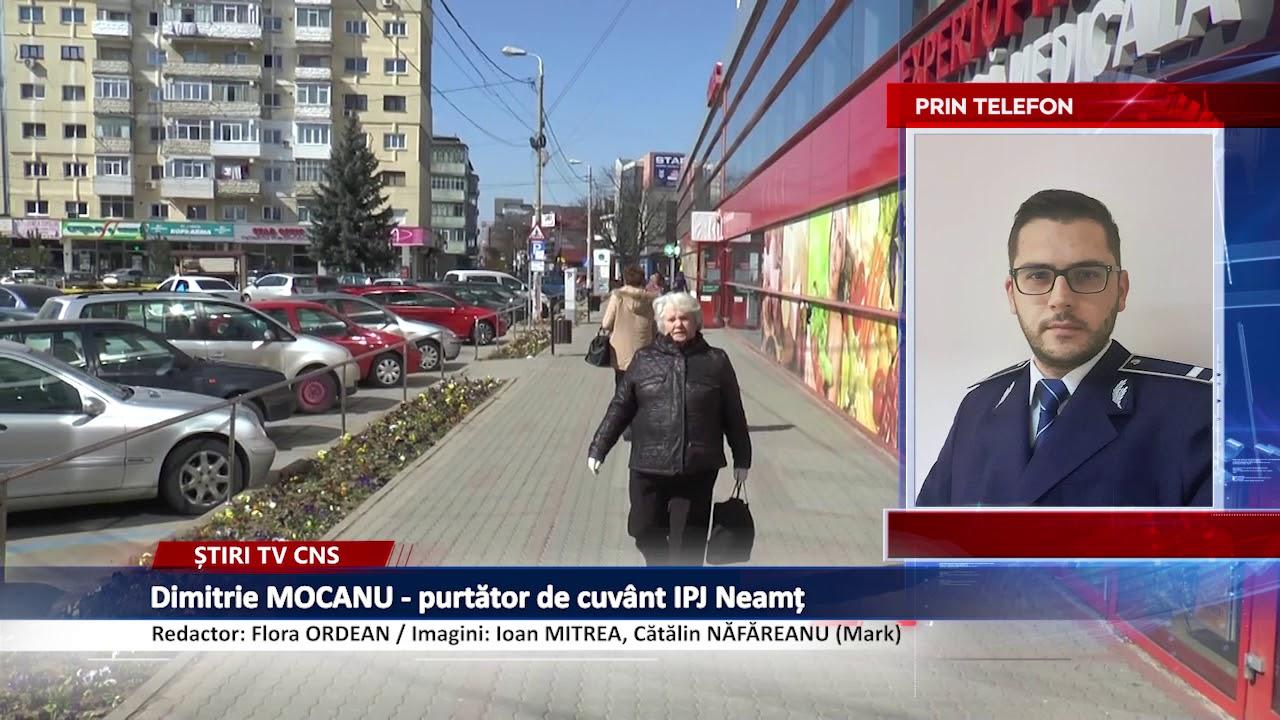 L-AU PRINS CU ADEVERINȚĂ FALSĂ