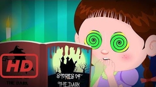 Songs for kids    Schoolies   stories of the dark   Scary Rhymes for childrens