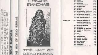 Raksha Mancham - Ritual