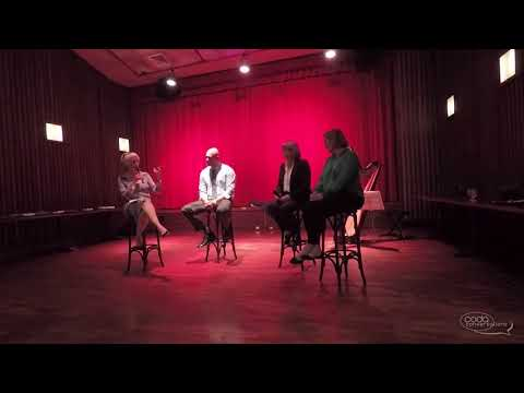 CODA Conversations, Canberra and Sydney Business and Arts Industry relationships