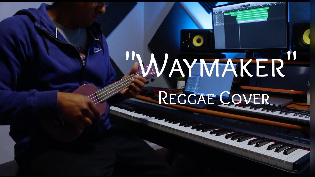 """Waymaker"" (Reggae Short Cover)"