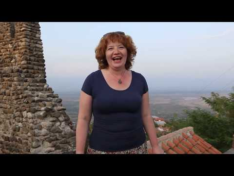 TRAVEL123. Отзывы и впечатления. Наталья Елагина (Благовещенск). Армения-Грузия, сентябрь 2017