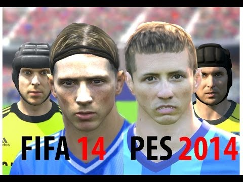 FIFA 17 vs PES 2017 – which will come out on top?