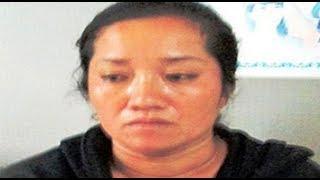 """Vụ vợ bí thư xã giết người đốt xác: Lời khai rúng động của """"quan bà"""""""